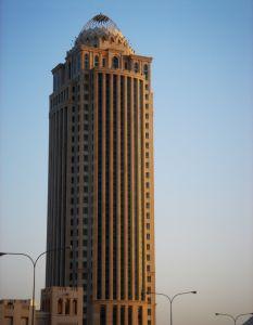 doha hotell - Boende i Doha